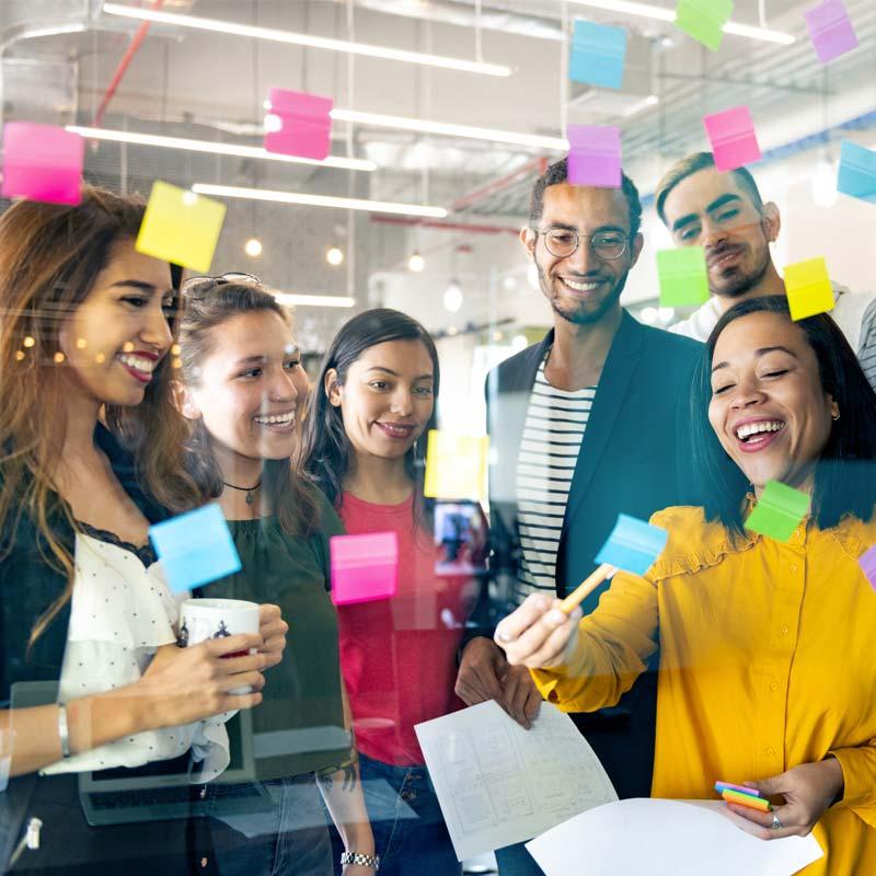 Creativity and innovation as fundamental pillars in organizations